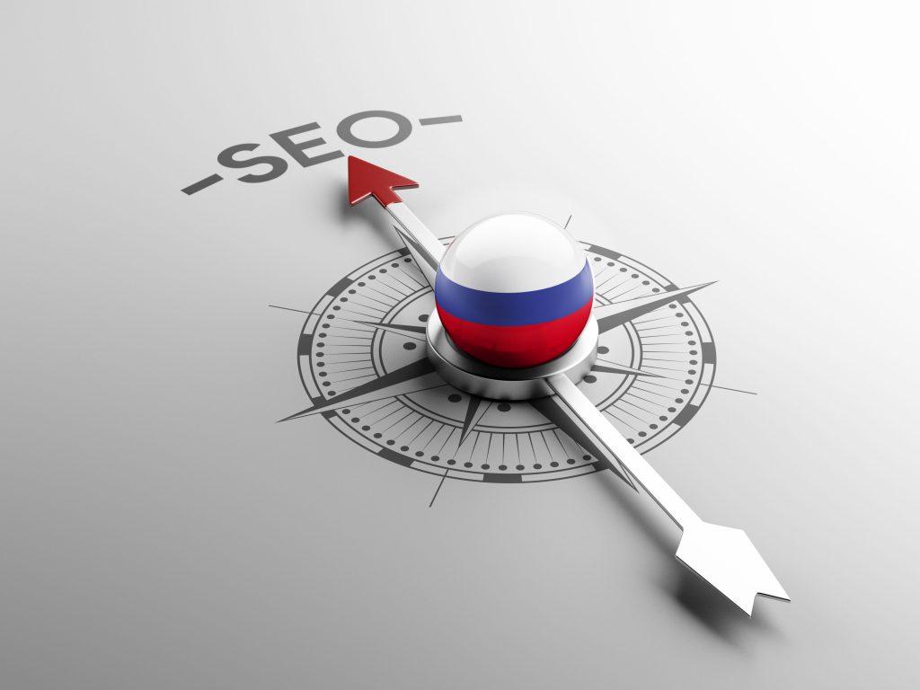 קידום אתרים ברוסית