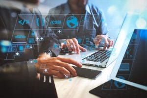 פיתוח אפליקציות וחנויות אונליין