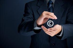 זכויות יוצרים של תמונות