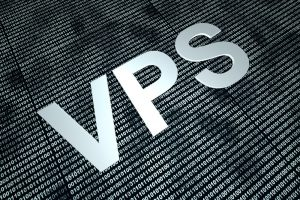 שרת VPS