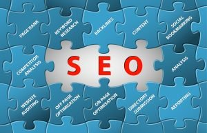 Image in Search Results Page - Search Engine Optimization
