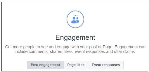 קמפיין טופס לידים בפייסבוק